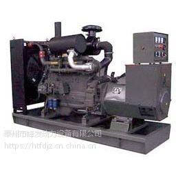 50KW道依茨风冷柴油发电机组厂家直销