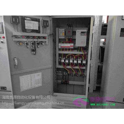 除尘设备变频控制柜