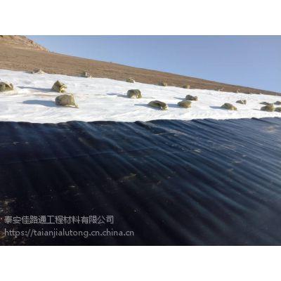 内蒙古尾矿库2.0㎜专用土工膜