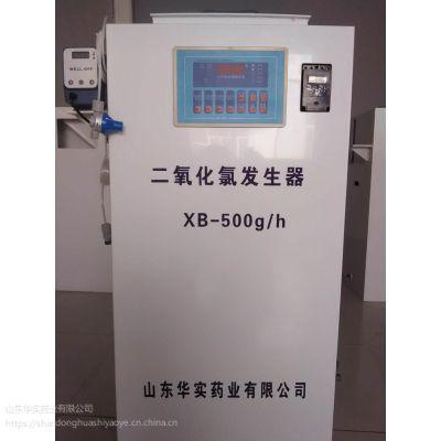 华实 二氧化氯发生器(投加器) 220V XB-500g/h