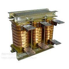 延安直销 西安中弘电力480V CKSG-1.2三相串联电抗器