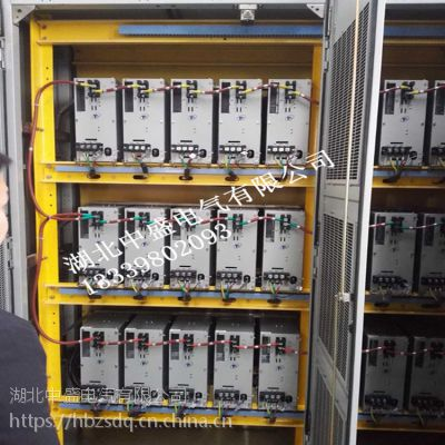 SCFH智能高压变频调速装置