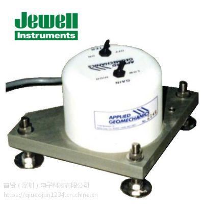 美国JEWELL力平衡式测斜仪C750-100-P-1