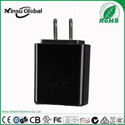 5V1A电源适配器 xinsuglobal 日规PSE认证5V1A电源适配器