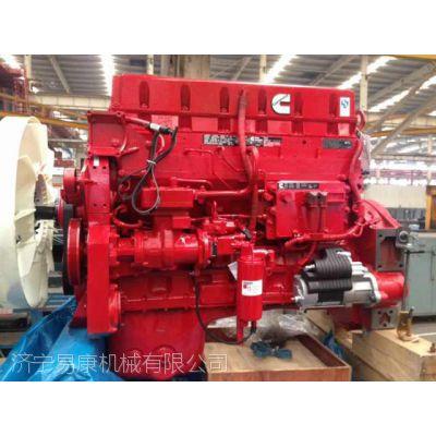 康明斯系列发动机M11