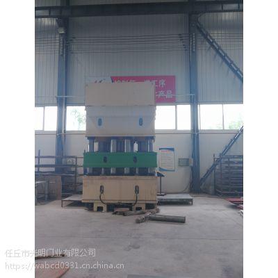 供应广西钢质防火门入户门厂家GFM1524