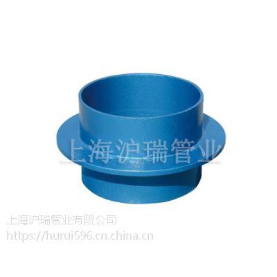刚性防水套管厂家上海刚性防水套管价格沪瑞专业生产刚性防水套管规格安装