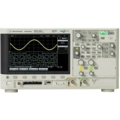 东莞长期出售美国安捷伦DSOX2022A示波器
