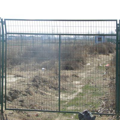 浸塑护栏网 仓库安全网 车间隔离工厂