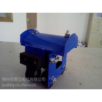 供应304不锈钢HC工字钢电缆滑车