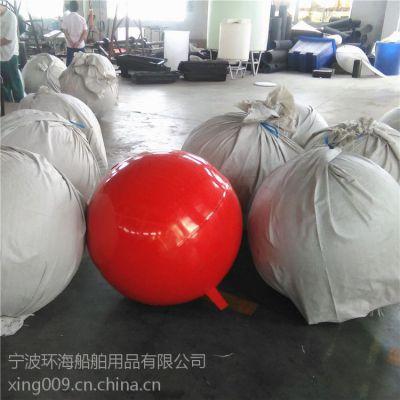 水处理厂浮体定制厂家 航道线浮体定制 水上拦垃圾浮体