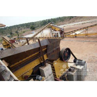 PFP 1415 加工石灰石石头破碎机设备厂家 破碎机价格 黎明重工售后服务