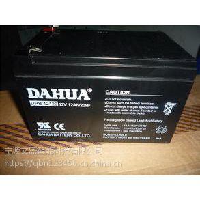 大华蓄电池DHB12-200/12V200Ah 厂家报价