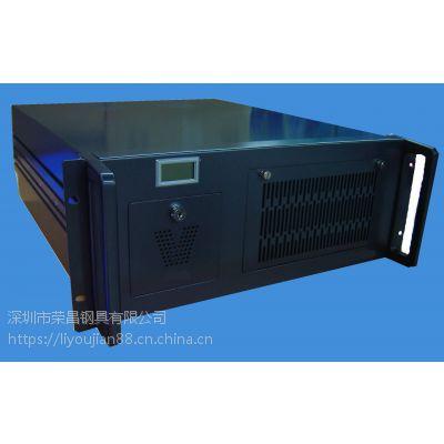 冷轧板服务器机箱机柜外壳钣金加工