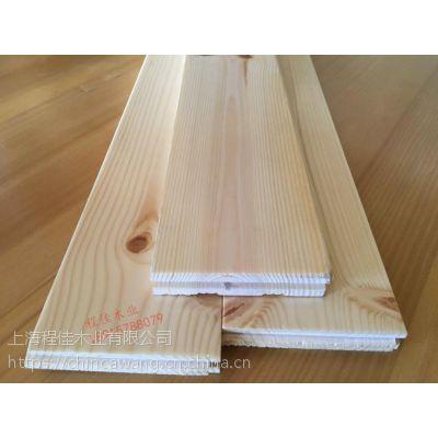 松木地板_松木地板品牌-程佳松木地板图片