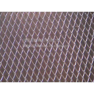 江苏无锡亘博 小型钢板网 价格合理欢迎选购