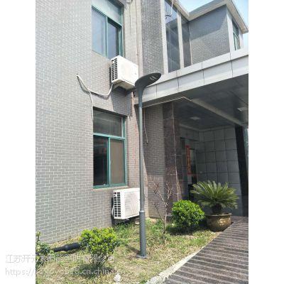供应山西省太原市太阳能一体化景观庭院灯/全部自主研发造型