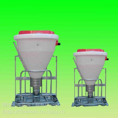 常年供应养猪设备干湿喂料器 猪自动采食器w