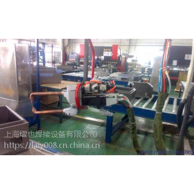 厂家直销上海熠也DN2-63KVA悬挂式点焊机、金属焊接、点焊