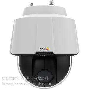 安讯士AXIS P5624-E MkII PTZ 高速球23倍变焦网络球机摄像机