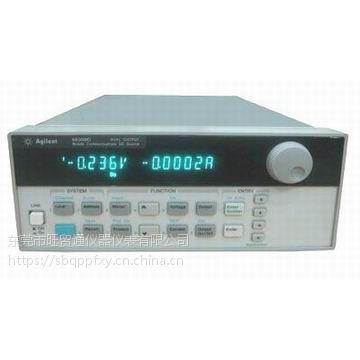 供应 直流电源 Agilent 66311B