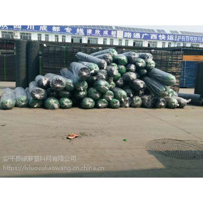 湖南黑色4针遮阳网厂家绿萝网业