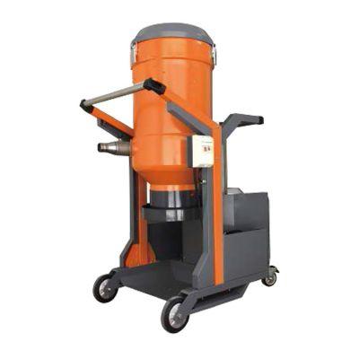 广东工业吸尘器 回收粉尘用 简易式工业集尘机 普惠环保