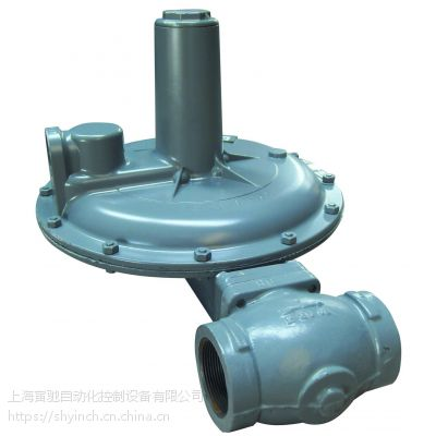美国SENSUS胜塞斯243-8减压阀 调压器 稳压阀