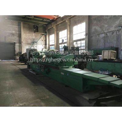 出售上海3米外圆磨床,型号MQ1350B