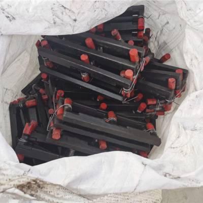 锻造成型8Z001-00/2 u型螺栓配套刮板双志机械螺栓8Z001-00/2图号