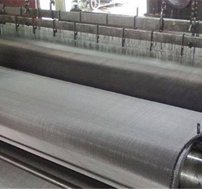 不锈钢丝网生产商直销