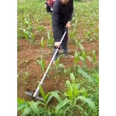 优质背负式打草机 果园专用四冲程背负式锄草机