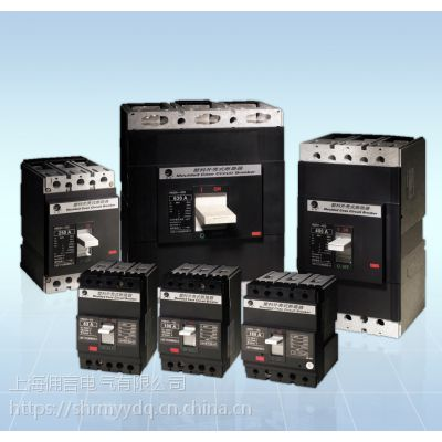 HM60S-250/3300上海精益电器厂塑料外壳式断路器