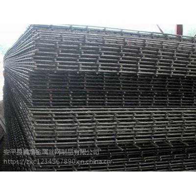 隧道钢筋焊接网 隧道支护网 钢筋焊接网价格合理-安平冀增