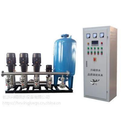 自动供水设备厂家 自动给水设备厂家 全自动变频给水设备厂家