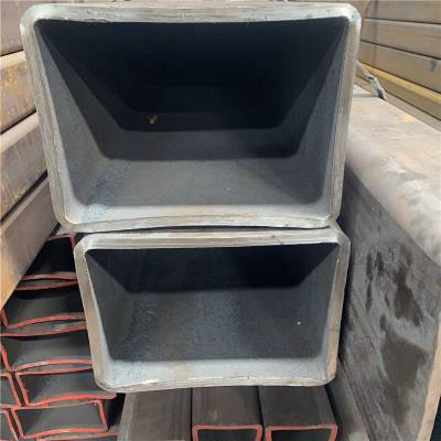 904L不锈钢方管 建筑装饰专用904L工业矩管 天钢出品 厂家报价