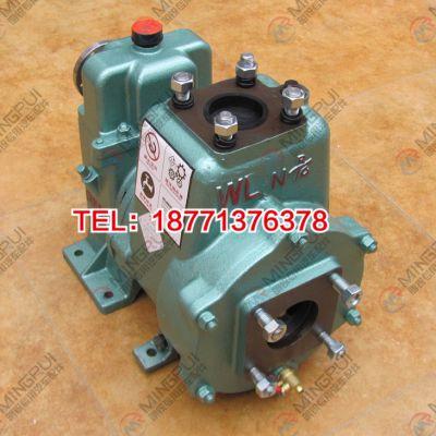 供应杭州威龙自吸式洒水车专用泵65QZB(F)-50/110N洒水泵