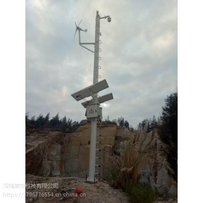 深圳莱安LA-PTP5-N Rapidfire无线网桥如何组建高效可靠的专用无线数据传输系统