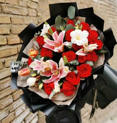 南宁仙葫区花店仙葫区订花送花15296564995仙葫区开业花篮_鲜花团购送人