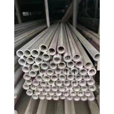 广东304不锈钢工业焊管Φ28.25*1.0