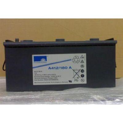 德国阳光蓄电池A412/65G6原装现货 厂家更换
