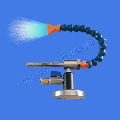 JESON吉鑫供应涡流管制冷器,涡漩管、冷风管、局部冷却器,涡流管冷却器