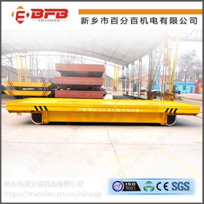 河南厂家供应风电能源电动轨道车图例