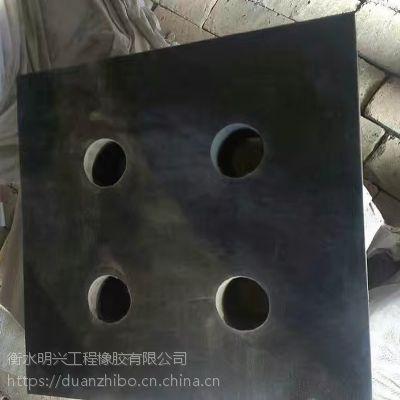 橡胶垫块厂家