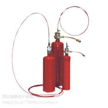 独立自动探火灭火剂、电子设备间气体灭火