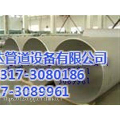 兴达管道(图)|燃气用大口径直缝钢管|张掖大口径直缝钢管