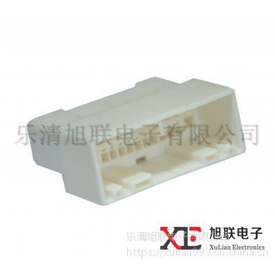 供应汽车连接器国产TSLX25-25P-11接插件现货