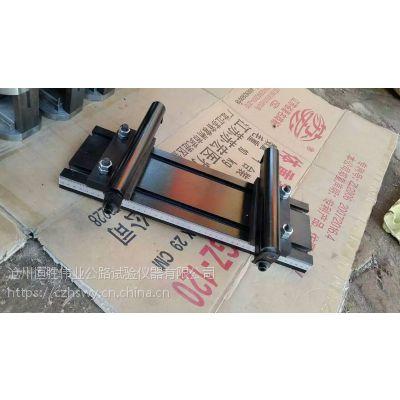 混凝土路面砖抗折装置价格 混凝土路面砖抗折装置生产厂家