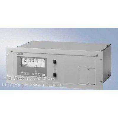 U23机架式气体分析仪7MB2335-0NH00-3AA1