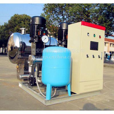 咸阳变频水泵高楼供水管道抽水喷射型增压泵 咸阳农用灌溉喷雾多用恒压水泵 RJ-2704